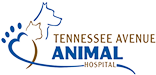 Tennessee Avenue Animal Hospital Logo